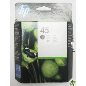 HP 51645A, картридж
