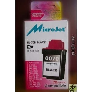 12a1970 MicroJet, картридж
