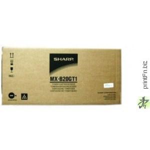 MXB20GT1, картридж