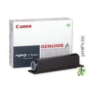 NPG-1, тонер