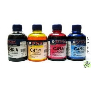 ink C41 c
