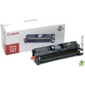 Cartridge 701 C, картридж