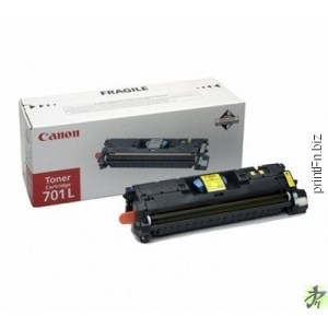 Cartridge 701 Black, принтер