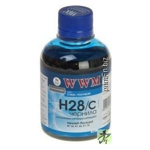 ink HP H28C-200B