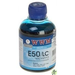 Epson Photo E50LC
