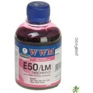 Epson Photo E50LM