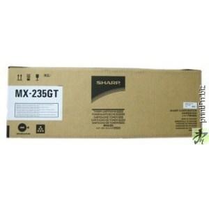 MX235GT, тонер