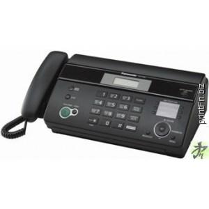 KX-FT982UA-B, факс