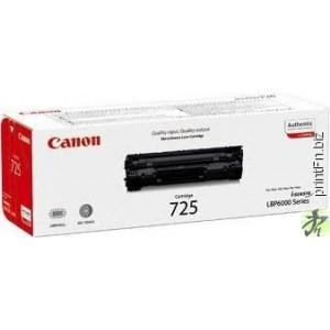 Cartridge 725, картридж