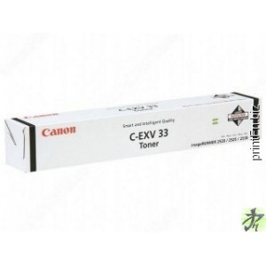 C-EXV33, тонер