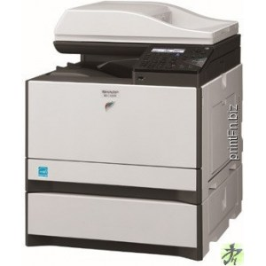 Sharp MXC300W, МФУ