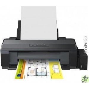 Epson L1300, принтер