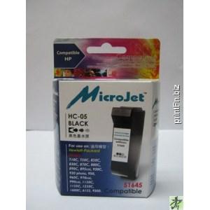 HP 51645A MicroJet, картридж