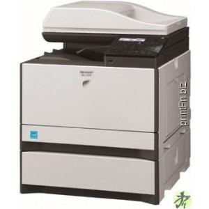 Sharp MXC300W, БФП
